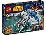 Lego Star Wars - 75042 - Jeu De Const...