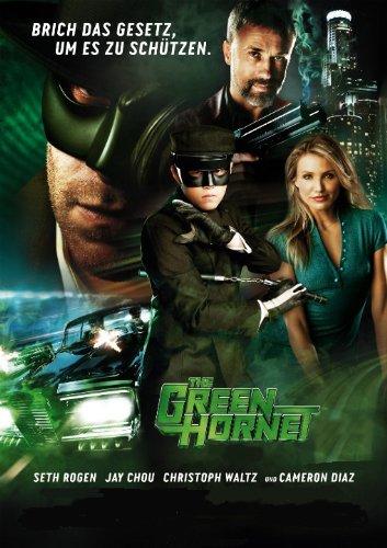 The Green Hornet hier kaufen