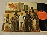 Just Outside Of Town VINYL LP - Polydor - PD 5059 / 2391 092