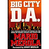 Big City D.A. ~ Mario Merola