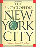 The Encyclopedia of New York City (0300055366) by New-York Historical Society