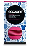 Ecozone Magnoball - Anti-Limescale Ball for Washing Machine & Dishwasher Lasts up to 10 years