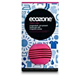 Ecozone Magnoball - Anti-Limescale Ball for Washing Machine & Dishwasher  Lasts up to 10 yearsby Ecozone Limited