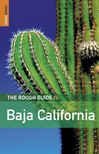 The Rough Guide to Baja California (Rough Guide Travel Guides)