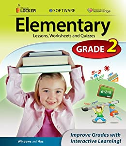 Innovative Knowledge Grade 2 [Download] by Fogware Publishing