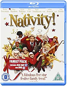 Nativity! Combi Pack [Blu-ray + DVD ]