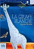 Les mystères de la girafe blanche, 1:La girafe blanche