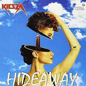 """Hideaway (7"""", Red Coloured Vinyl)"""