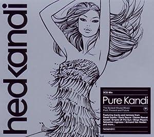 Hed Kandi: Pure Kandi a 3cd Mix of...