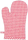 Best Price Cotton Glove - Red