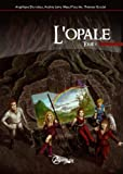 img - for L'Opale by Thomas Goudal (2013-12-10) book / textbook / text book