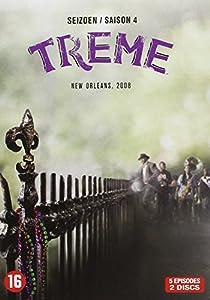 Treme, Season 4 [DVD]