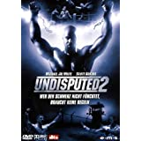 Undisputed 2 - Michael Jai White, Scott Adkins, Eli Danker, Stephen Edwards, Isaac Florentine