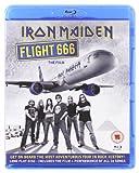 echange, troc Iron Maiden - Flight 666 - The Film [Blu-ray]