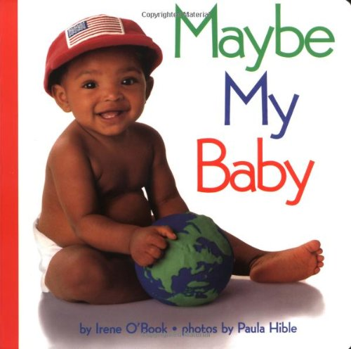 Maybe My Baby (Harper Growing Tree) front-358532