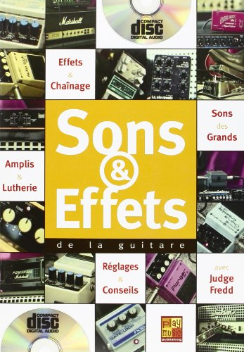 fredd-judge-sons-et-effets-guitar-tab-book-cd-french