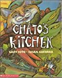 Chatos Kitchen - Paperback - Scholastic Edition 1996