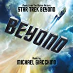 Star Trek Beyond (Music From The Moti...