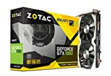 Zotac 1556 ZT-P10600B-10M GeForce GTX 1060 Grafikkarte 6GB