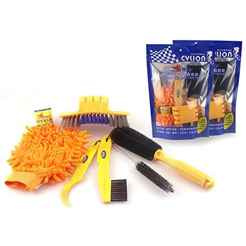 6pcs-kits-nettoyage-de-velo-outils-brosses-de-pneus-multifonction-ideal-pour-nettoyage-bicyclette-vt