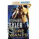 Dire Wants: A Novel of the Eternal Wolf Clan