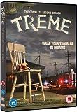 Image de Treme - Saison 2 [STANDARD EDITION] [Import anglais]
