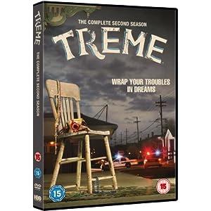 Treme - Saison 2 [STANDARD EDITION] [Import anglais]