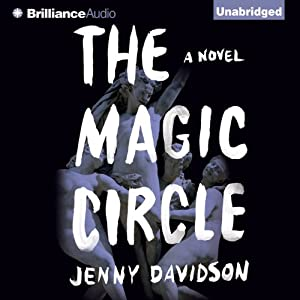 The Magic Circle Audiobook