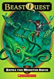Beast Quest #7: Zepha the Monster Squid
