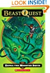 Beast Quest #7: Zepha the Monster Squid