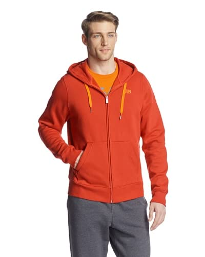 New Balance Men's Essentials Zip Up Hoodie