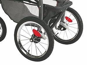 Carrito de bebé 2015 Graco Fastaction Fold Jogger