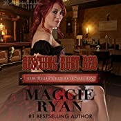 Rescuing Ruby Red: The Red Petticoat Saloon | Maggie Ryan