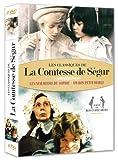 echange, troc Coffret Les Classiques de la Comtesse de Ségur (Les malheurs de Sophie + Un bon petit diable)