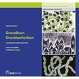 Unterrichtshilfen für Bildende Kunst in der Grundschule, Bd.2, Grundkurs Drucktechniken (ALS-Studio-Reihe)