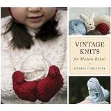 Vintage Knits for Modern Babies