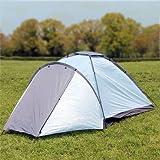 North Gear Camping Mono 3 Man Waterproof Tent