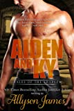 img - for Aiden and Ky (Tales of the Shareem) book / textbook / text book