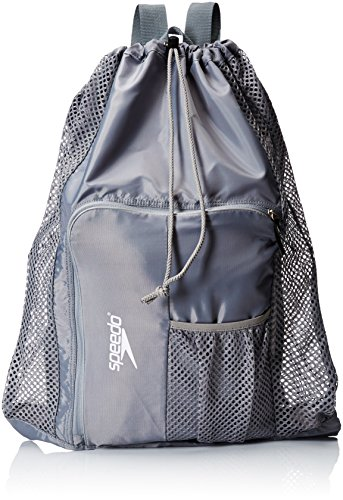speedo-deluxe-ventilator-mesh-equipment-bag-frost-grey