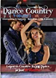Dance Country Volume 1 - Country Swing Dancing for Beginners