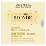 John Frieda Sheer Blonde Spun Gold Shape and Shine Balm 35g
