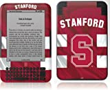 Skinit Kindle Skin (Fits Kindle Keyboard), Stanford University