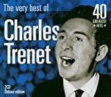 Very Best of Charles Trenet
