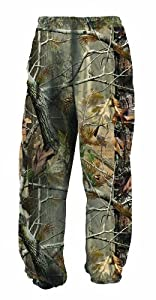 Russell Outdoors Woodstalker II Sweatpant, Realtree AP, Large