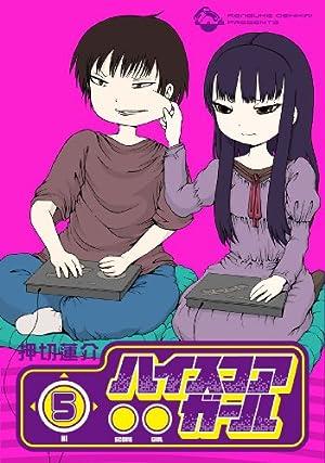 ハイスコアガール (5) (ビッグガンガンコミックススーパー)