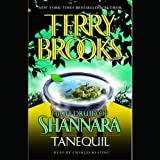 img - for Tanequil: High Druid of Shannara, Book 2 book / textbook / text book