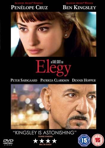 Elegy [Edizione: Regno Unito]