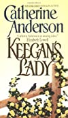 Keegan&#39;s Lady