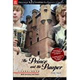 The Prince and the Pauper - Literary Touchstone Classic ~ Mark Twain