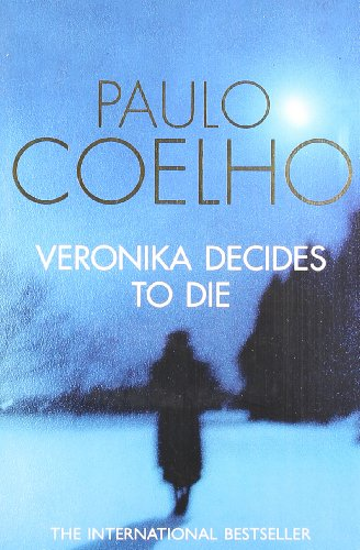 Veronika Decides To Die price comparison at Flipkart, Amazon, Crossword, Uread, Bookadda, Landmark, Homeshop18